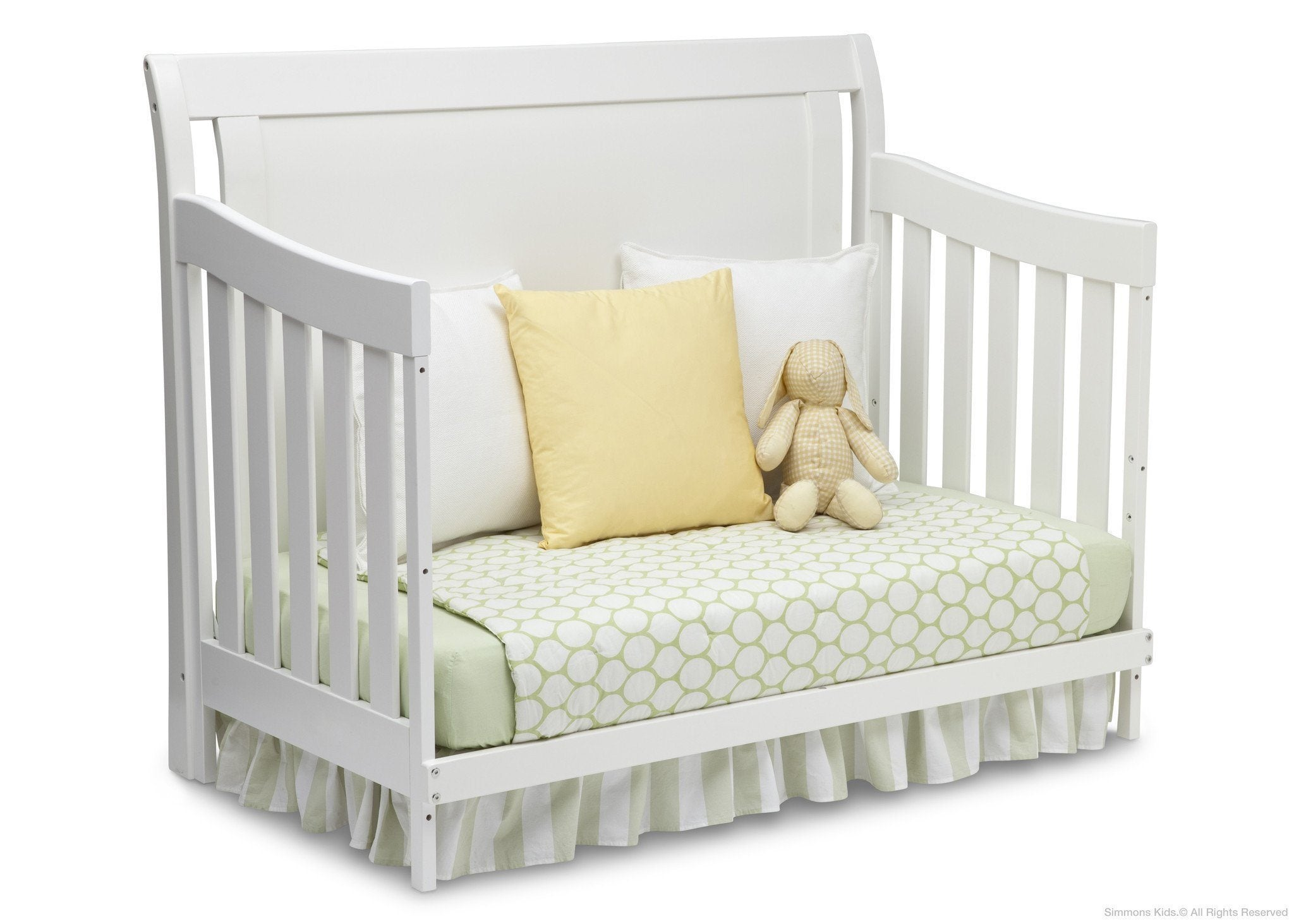 beautiful naturallyr the sleep reno triple all crib mattress comfortsupportvalue zone furniture comfort rest simmons cotton shop natural cribs reviews organic baby