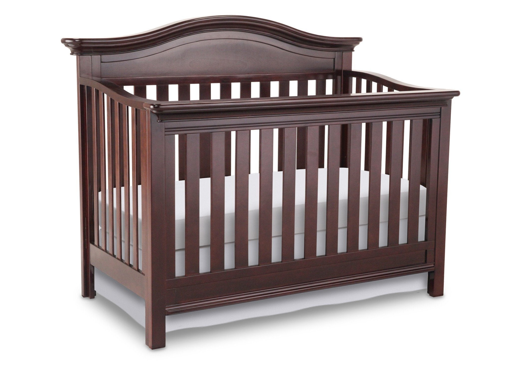 Simmons Kids Molasses (226) Augusta Crib 'N' More (309180), Crib Conversion a2a