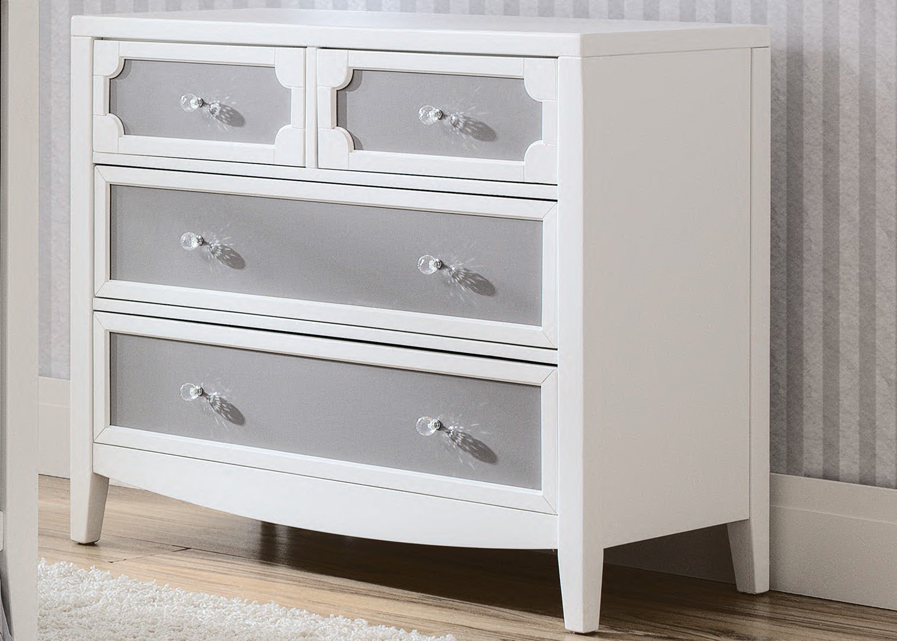 ip dresser com drawer of drawers multiple colors mainstays walmart chests