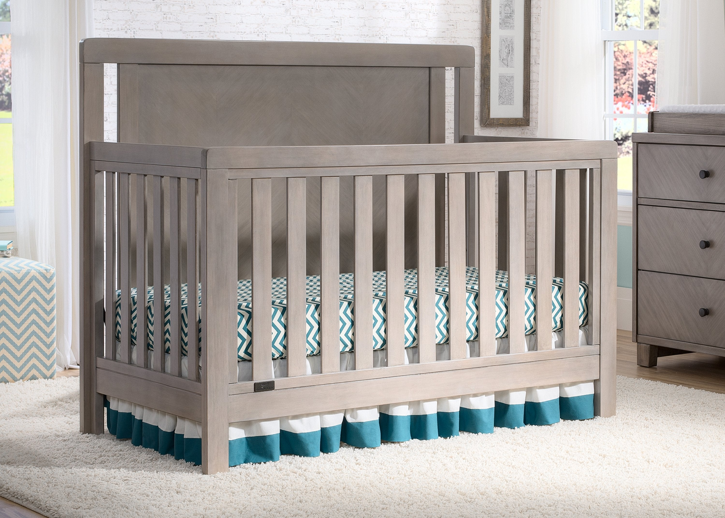 as along crib rocking small baby adorable wells dk babies swish picib long cribs cribsnursery with colors for images to drawer wooden groovy mini plus drawers