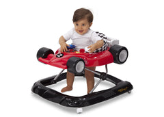 Delta Children Ready, Set, Go (2209) Deluxe Lil' Drive Baby Activity Walker, lifestyle, a5a