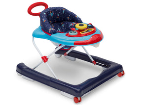 Delta Children Lift Off (2030) First Exploration 2-in-1 Activity Walker (32201) Right Facing, a3a