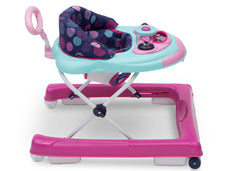 Delta Children Orbit (2031) First Exploration 2-in-1 Activity Walker (32201) Side Profile, b4b