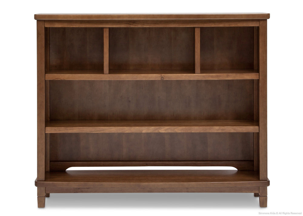 Kingsley Bookcase/Hutch – Delta Children