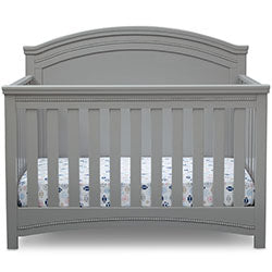 Emma Crib 'N' More (Grey)