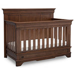 Tivoli Crib 'N' More (Antique Chestnut)
