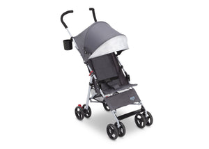 Delta Children Comet (479) Lightweight Deluxe Stroller, Right Side View a1a