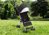 J is for Jeep® Brand North Star Stroller