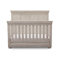 Ravello Crib 'N' More (Antique White)