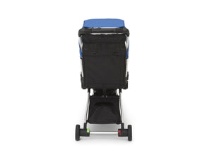 Jeep Cobalt (2119) Arrow Travel Stroller, Rear Silo View