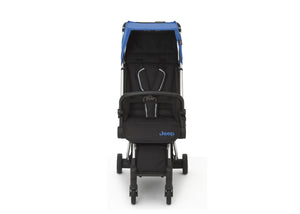 Jeep Cobalt (2119) Arrow Travel Stroller, Front Silo View