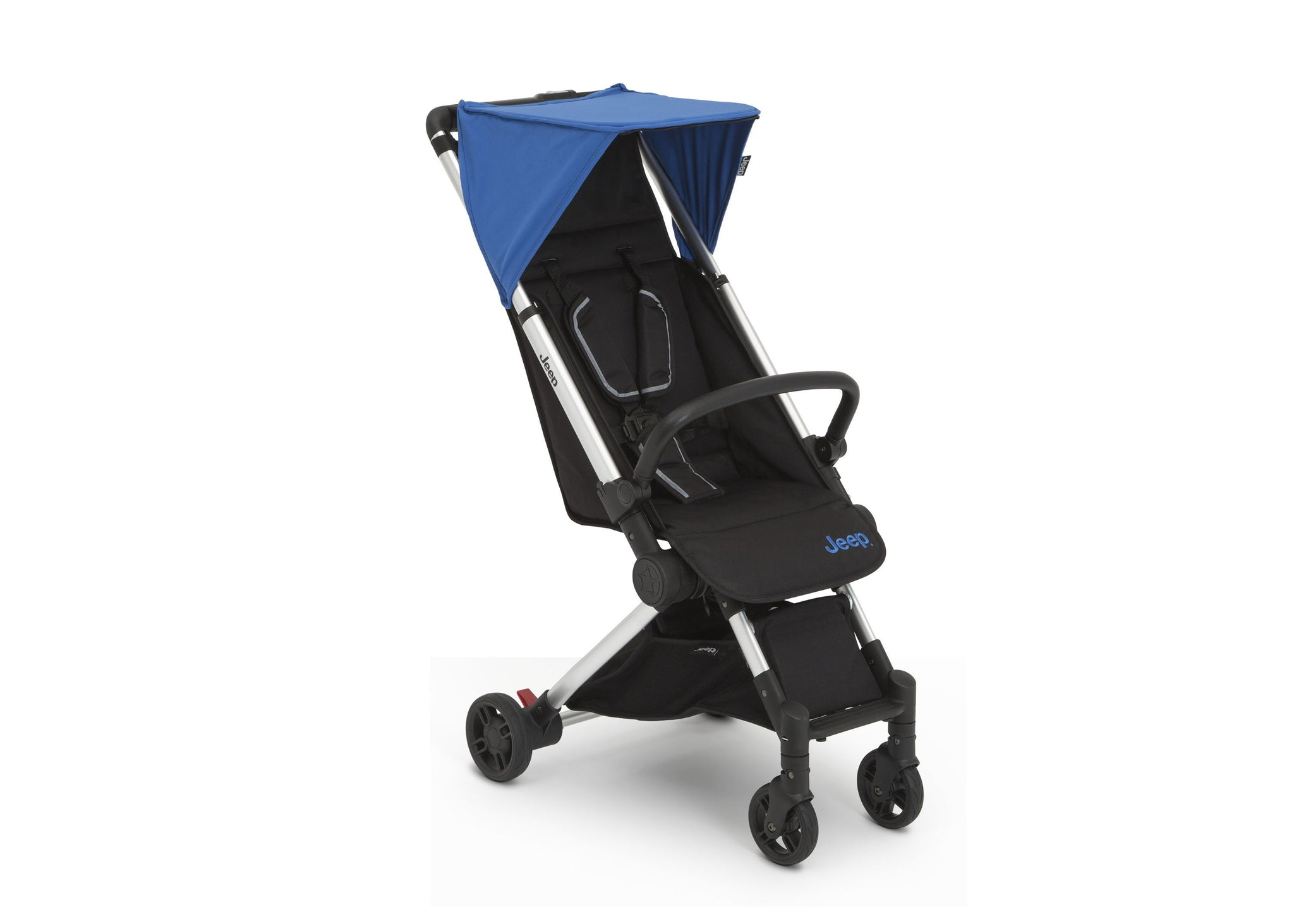 Jeep Cobalt (2119) Arrow Travel Stroller, Right Silo View