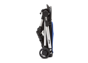 Jeep Cobalt (2119) Arrow Travel Stroller, Folded View