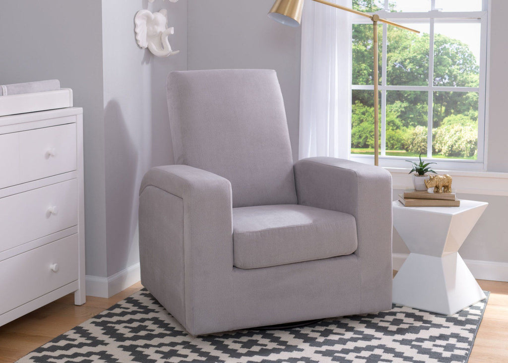 Gateway Nursery Glider Swivel Rocker Chair