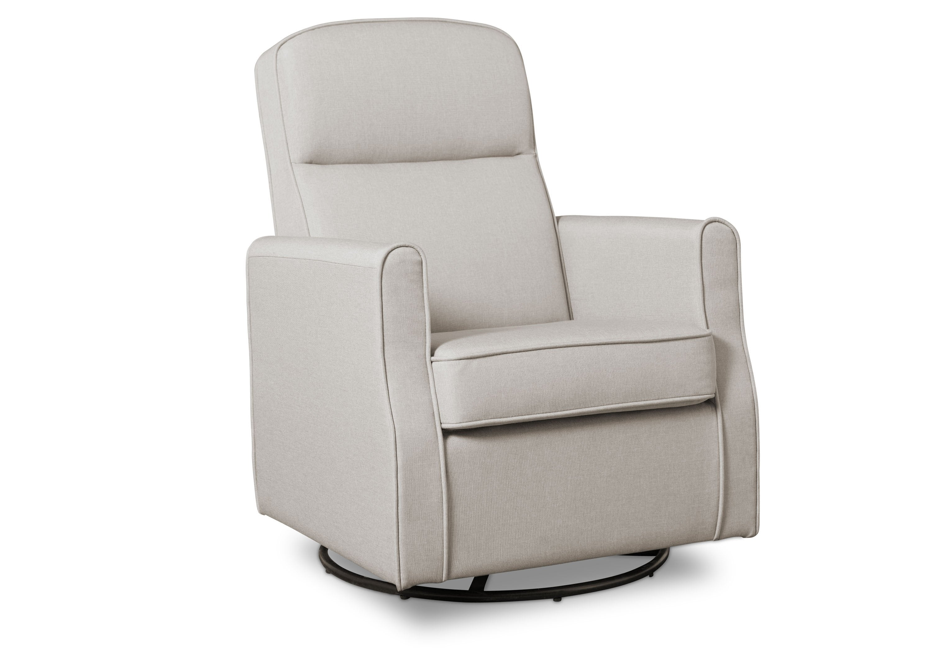 Blair Slim Nursery Glider Swivel Rocker Chair