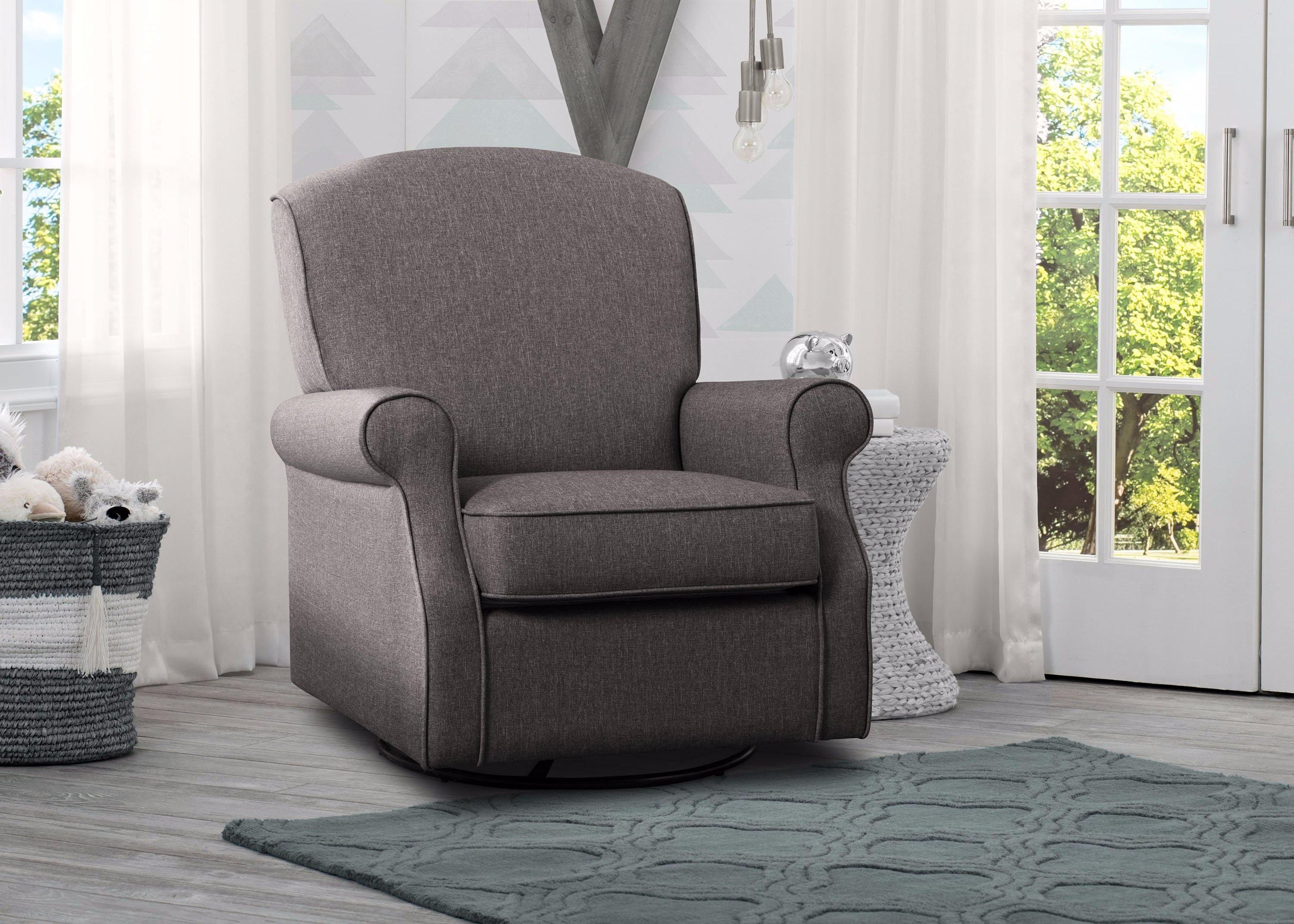 canada grande bugz nestled glider chair furniture fogo gliders collections snuggle nursery white by