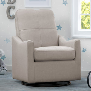 Kenwood Nursery Glider Swivel Rocker Chair