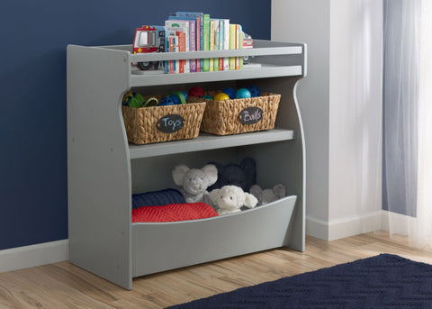 Gateway 2-in-1 Changing Table & Storage Unit