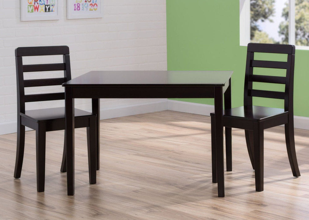 Gateway Table & 2 Chair Set
