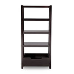 Gateway Ladder Shelf (Dark Chocolate)