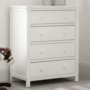 Cambridge Mix and Match 4 Drawer Chest