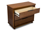 Casey 3 Drawer Dresser