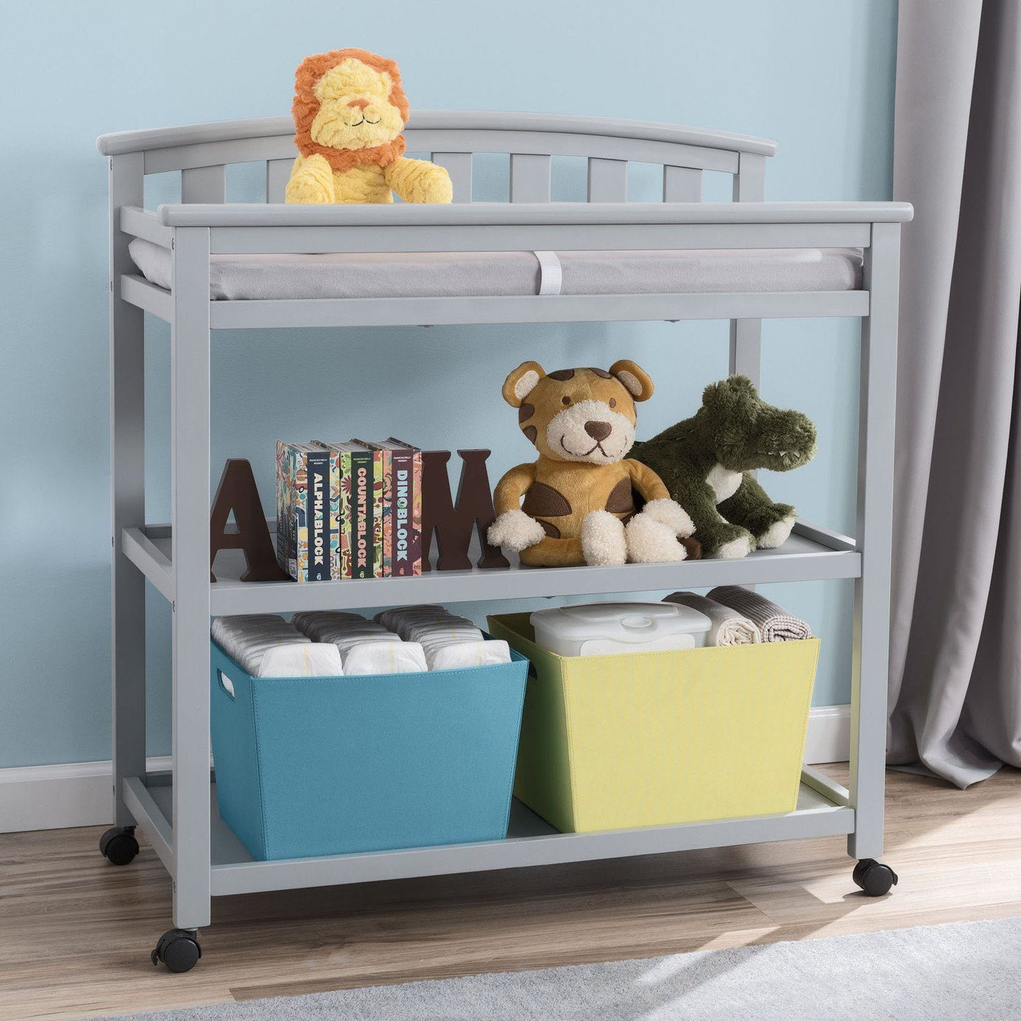 Freedom Changing Table