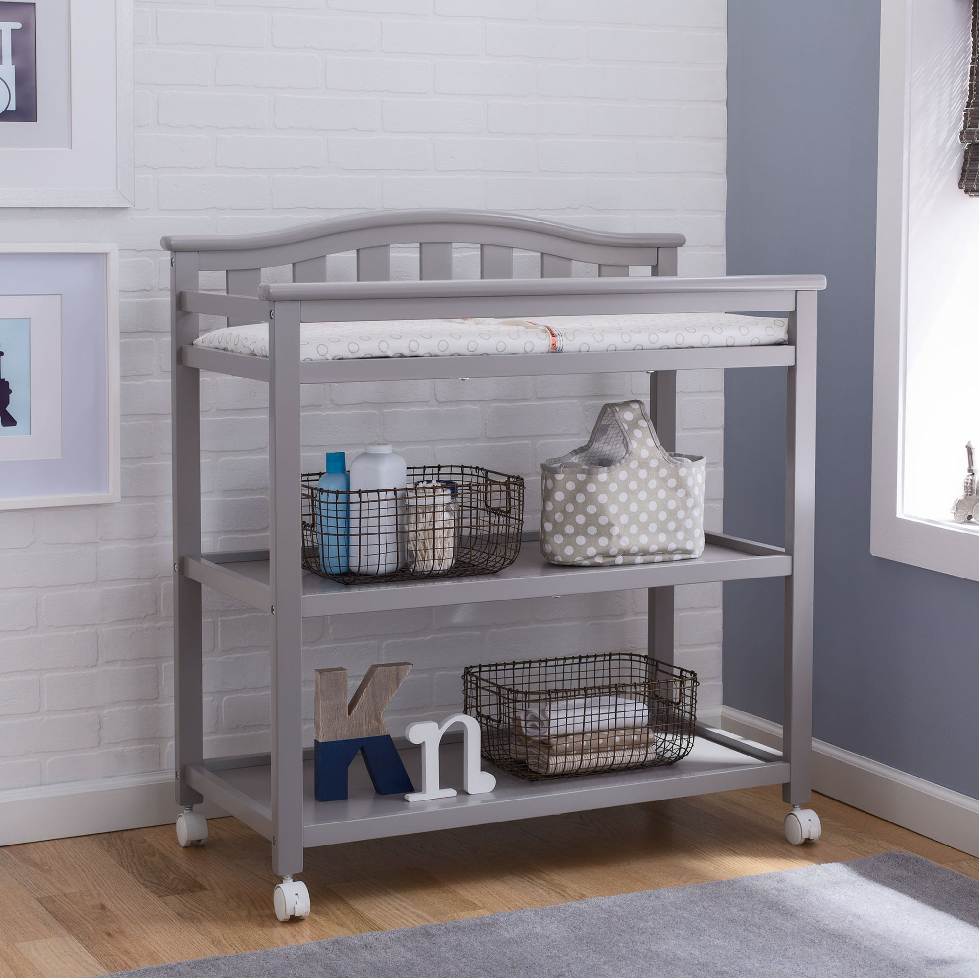 Independence Changing Table