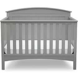 Archer 4-in-1-Crib (Grey)