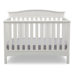 Delta Children Bianca (130) Baker 4-in-1 Crib Front View c2c
