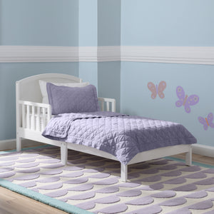 Abby Toddler Bed