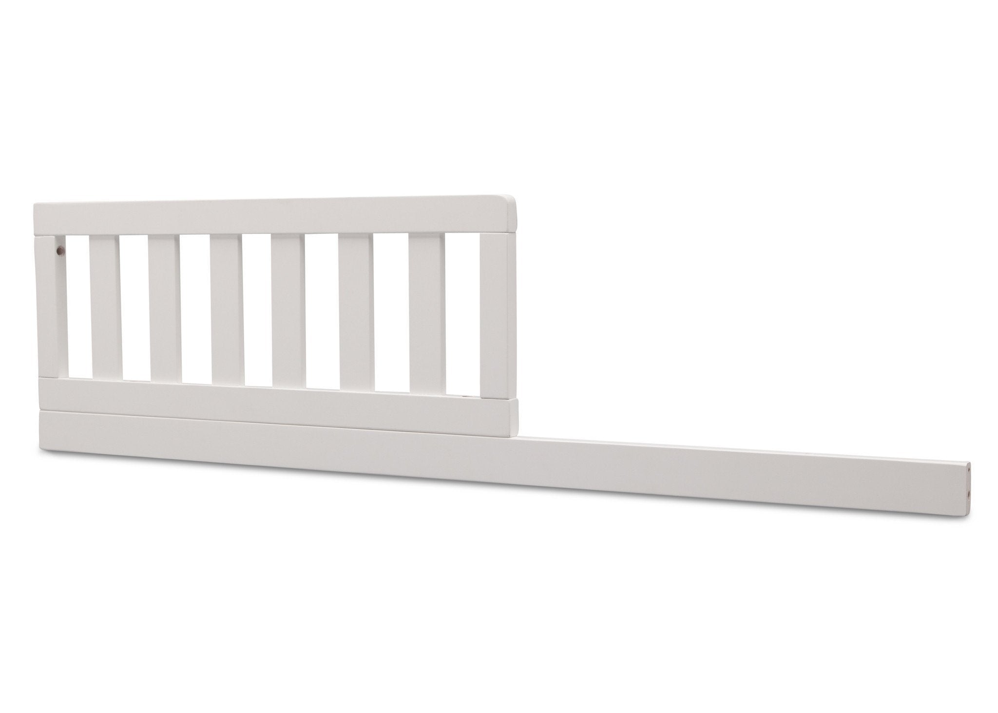 Delta Children Bianca (130) Daybed Rail & Toddler Guardrail Kit a1a