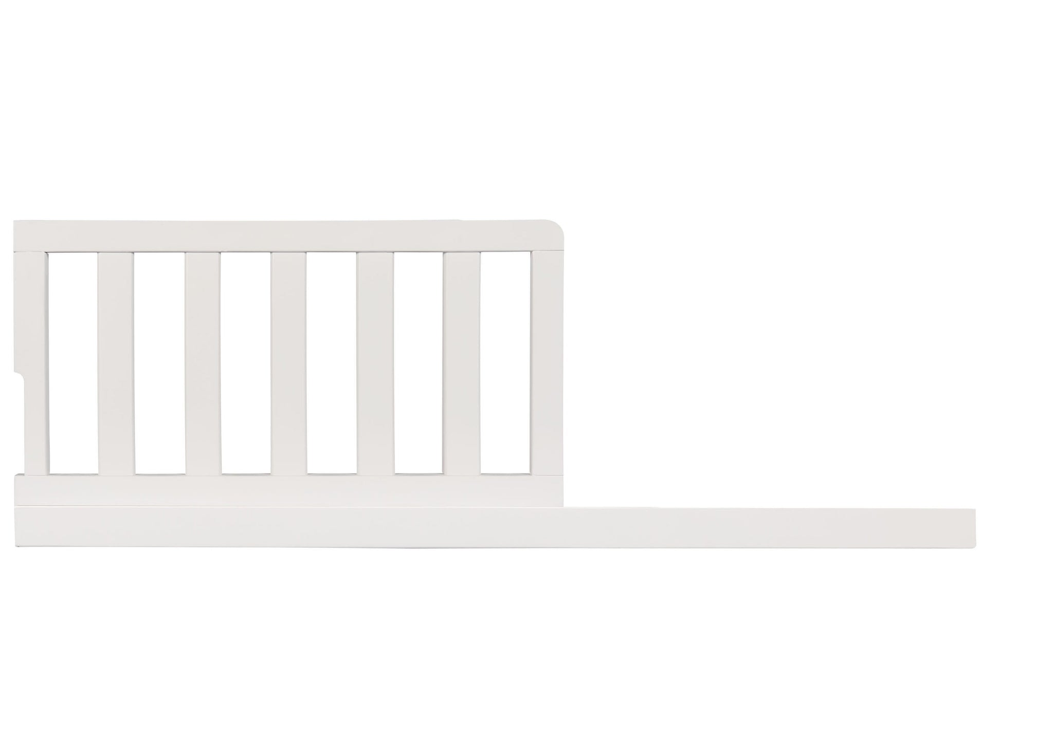 Delta Children Bianca (130) Daybed/Toddler Guardrail Kit (542725), a1a