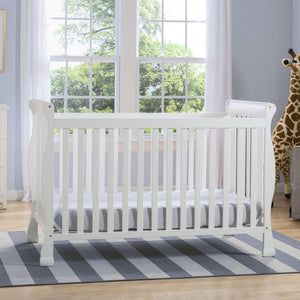 Riverside 4-in-1 Crib