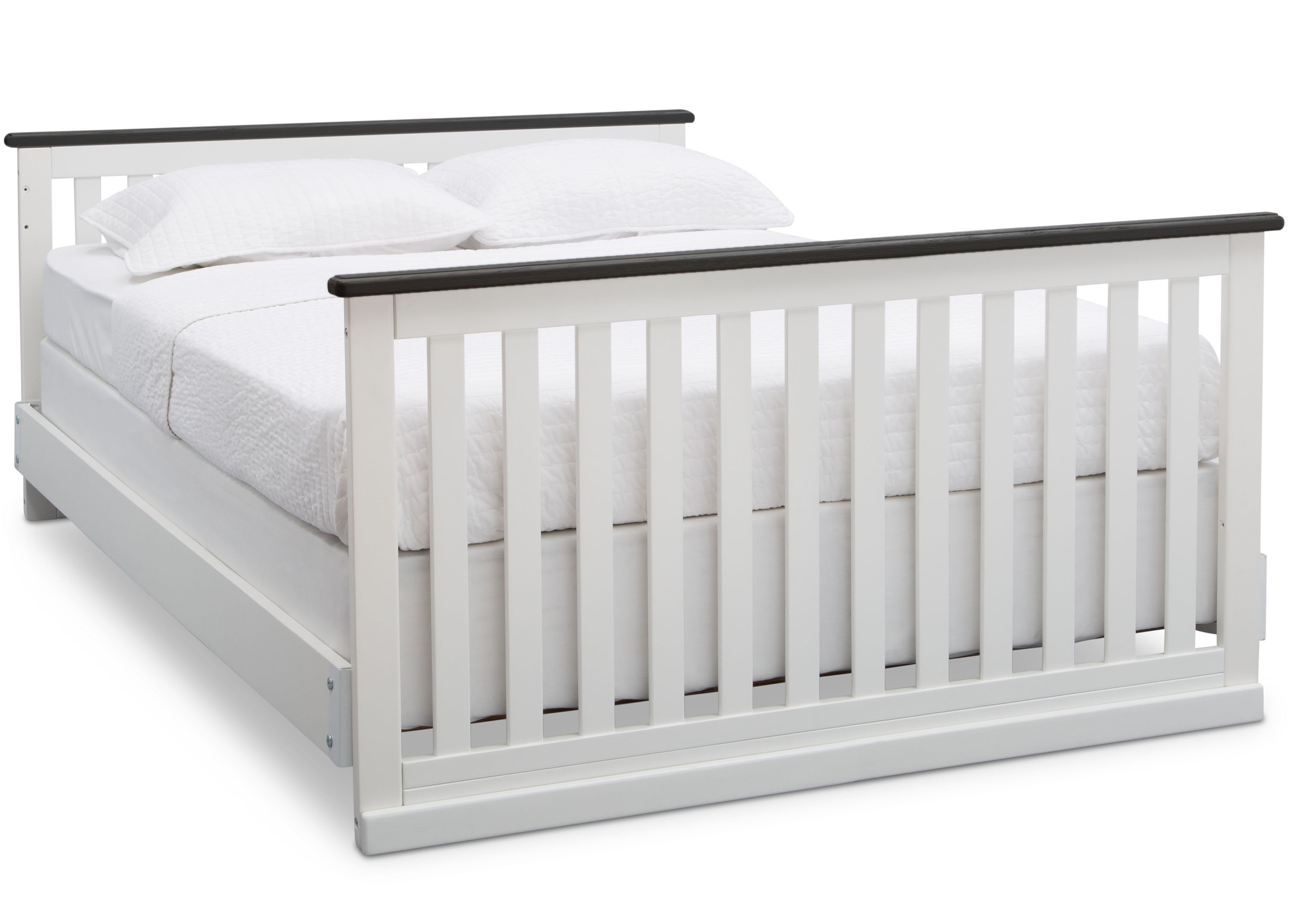 awesome babies r photo crib of tribeca full kit cribs us delta x conversion size