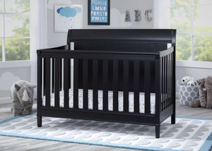 New Haven 4-in-1 Crib