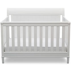 New Haven 4-in-1 Crib (Bianca)