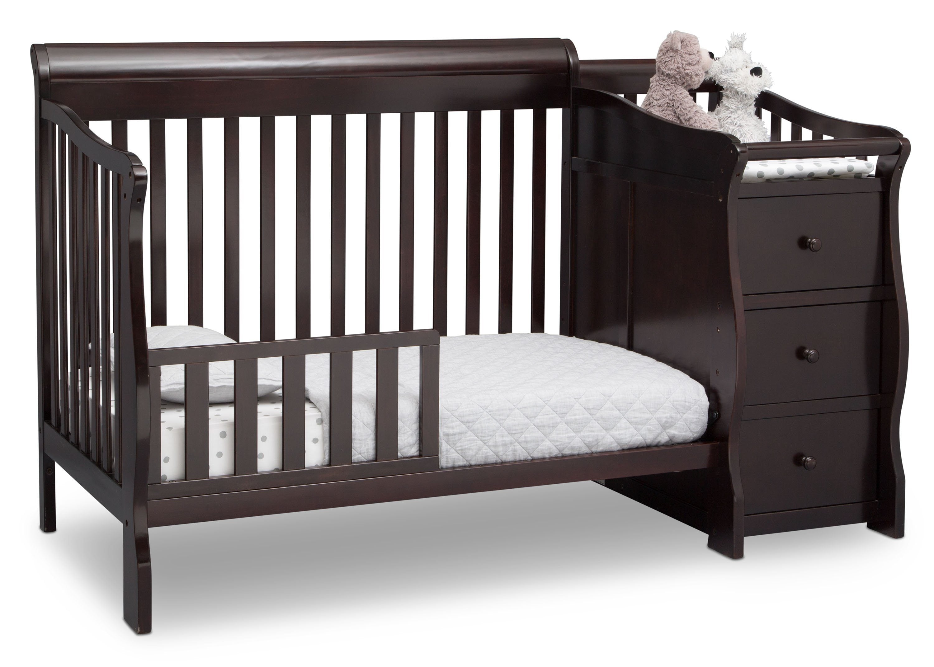 toddler convertible perfect cribs plus constructed changer and table combo with cheap bed pretty ideas changing rugged dresser baby size little of full inspirational is multipurpose crib fosterboyspizza a the