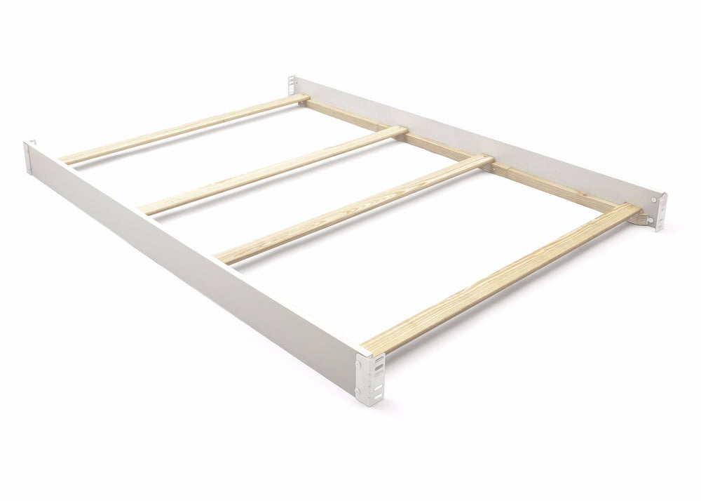 Delta Children Bianca (130) Bennington Elite Full Size Bed Rails (550750) a1a