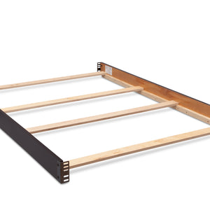 Delta Children Dark Espresso (958) Bennington Elite Full Size Bed Rails (550750) c1c