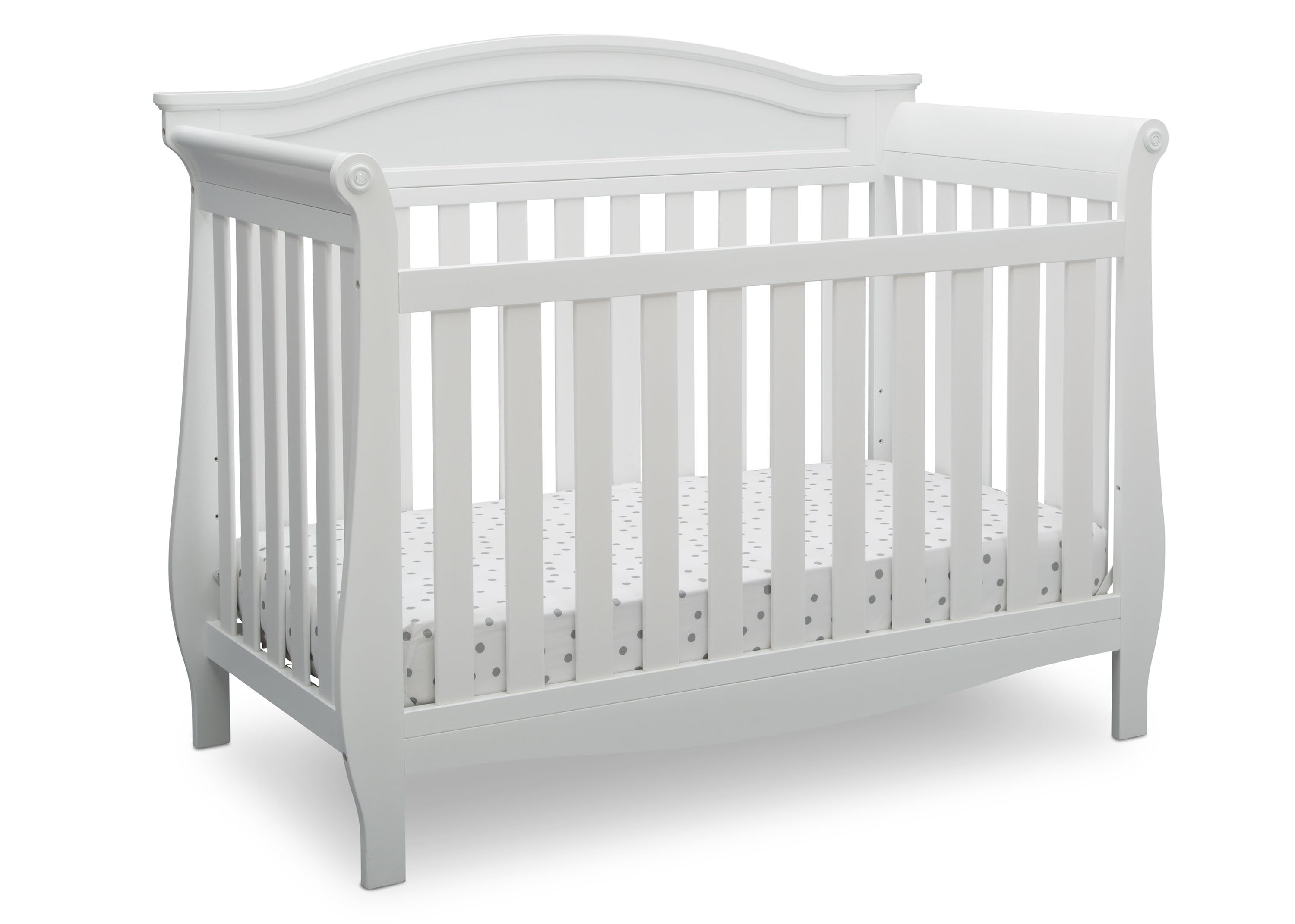 cb aw crib drawers silo nursery side lex furniture lexington convertible heirloom with baby white in oxford kids