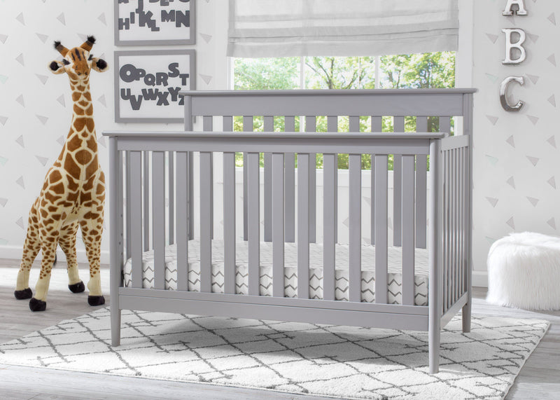 The Safest Cribs For Infants Amp Toddlers Page 2 Delta