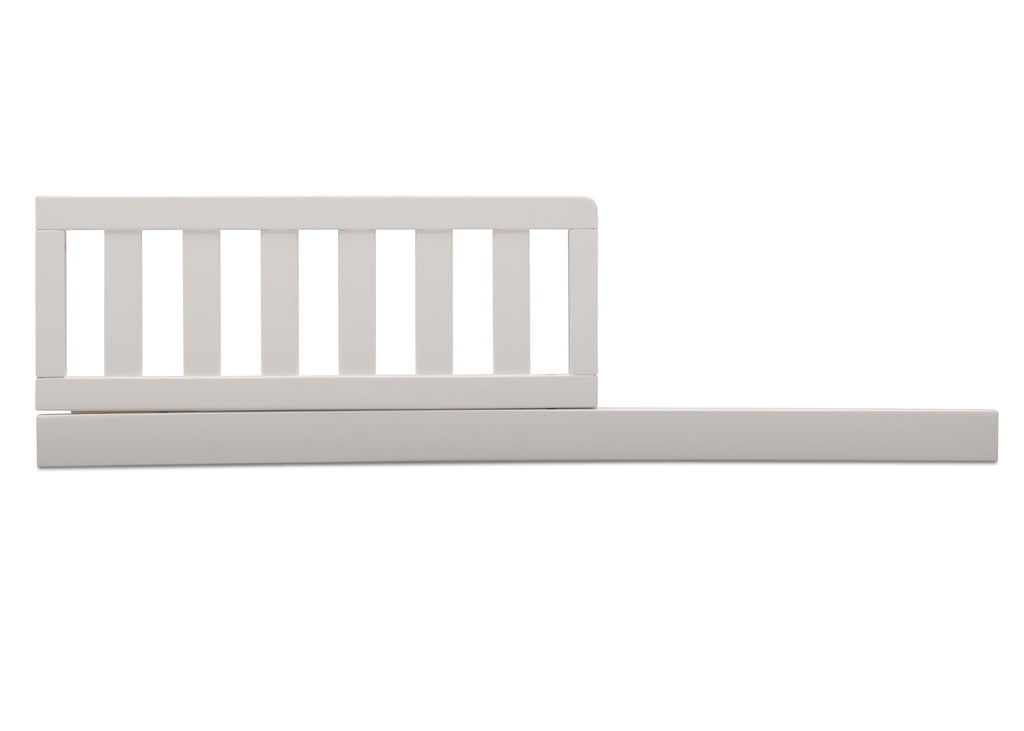 Bianca with Black (117), Bianca (130), Bianca with Grey (166)  for Milo 3-in-1 Convertible Crib