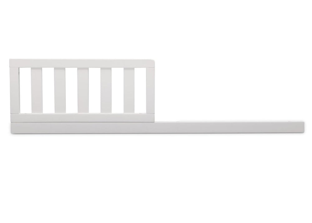 Daybed/Toddler Guardrail Kit 707725 (Bianca) - Bundle