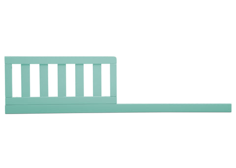 Daybed/Toddler Guardrail Kit (555725) (Aqua) - Bundle