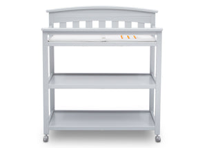 Delta Children Bianca (130) Bennington Elite Changing Table (556010), Straight, b3b