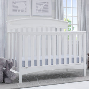 Bennington Elite Arched 4-in-1 Convertible Crib