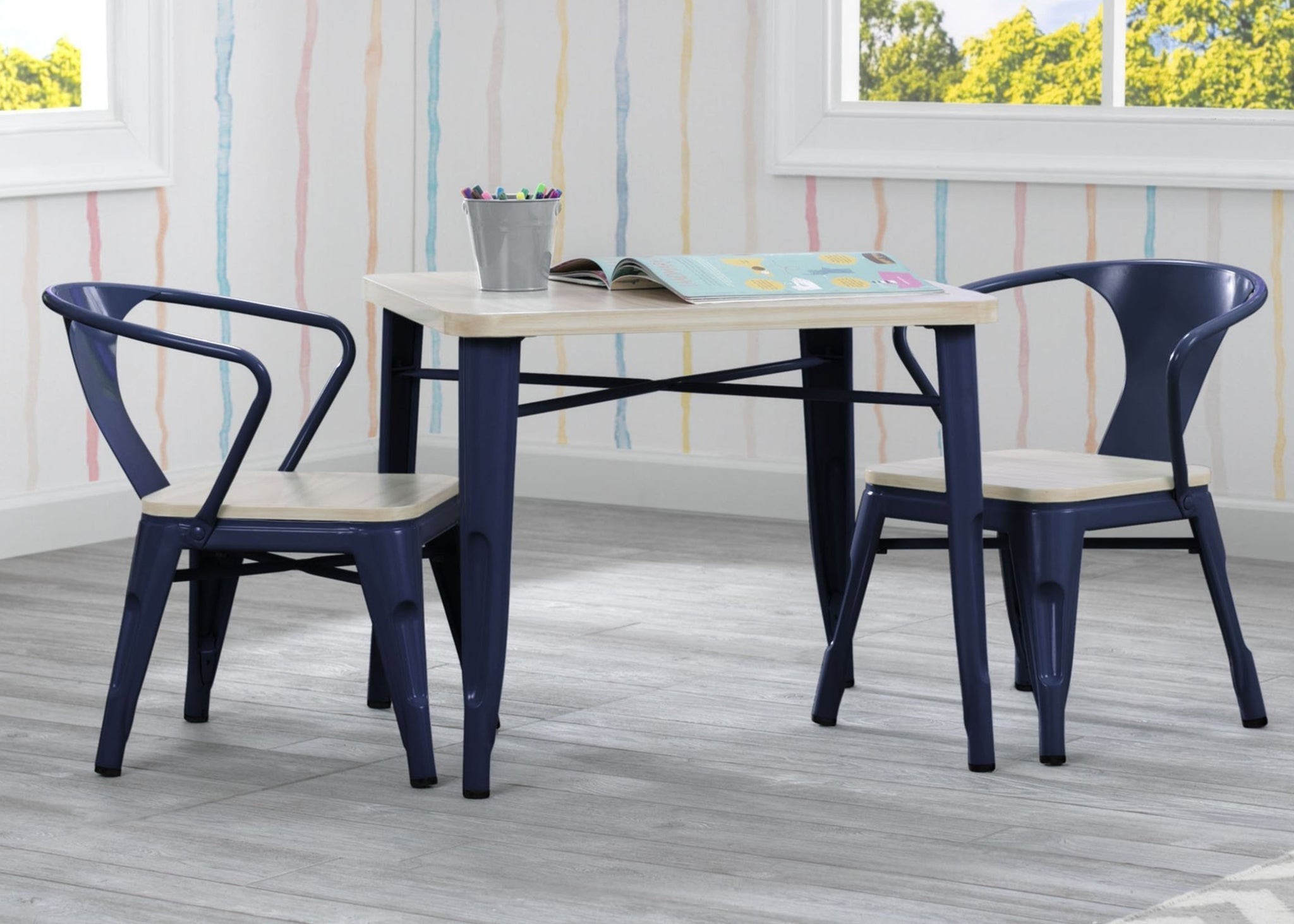 Bistro Kids Play Table