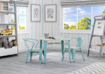 Your Pick: Aqua with Driftwood (1315)