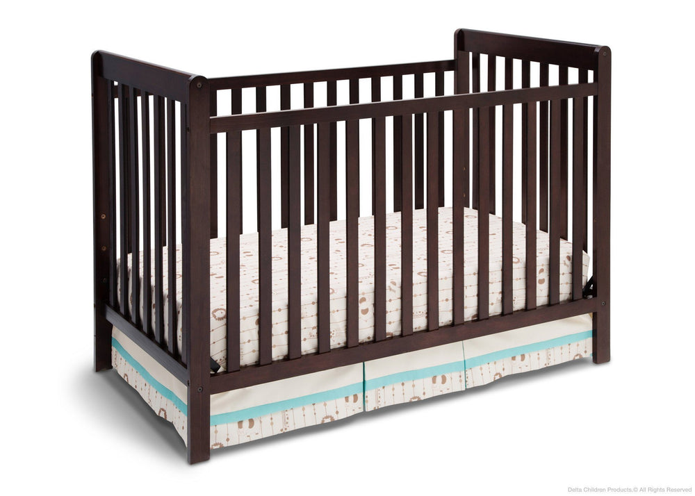 Waves 3 In 1 Crib Delta Children